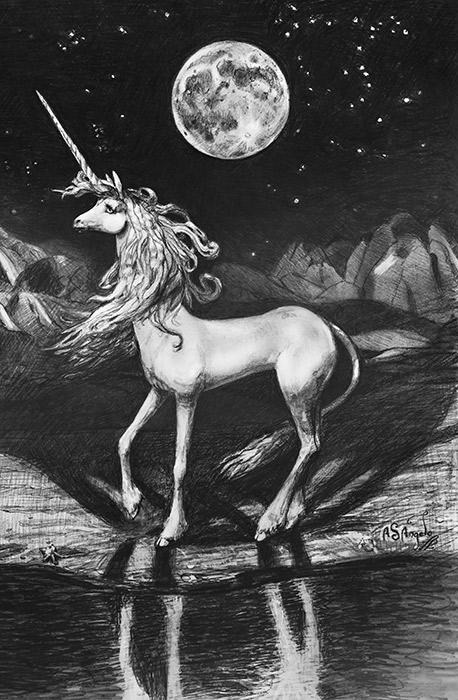 peter s beagle the last unicorn pdf
